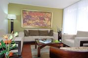 Temporary Luxury Apartments rental. FREETIME Quito – Ecuador