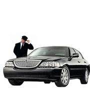 Miami Limousine Service for Sale