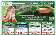 Florida Air Duct Cleaners Inc - FloridaAirDuctCleaners.com - H/A air