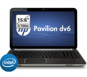 HP Pavilion dv6t Select Edition series 4.5 out of 5 stars (47 reviews)