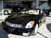 2005 Cadillac Xlr Roadster car for sale