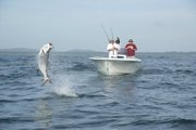 Incredible boats for a thrilling Mazatlan fishing experience