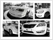 Affordable Hyundai Tiburon Headlights