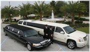 special deals for renting a limo for your prom,  wedding in Miami