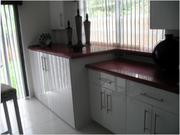 A) .. Custom cabinets,  Lighthouse Point,  FL. Kitchen Remodeling,  Home Renovations