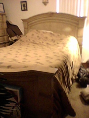 ****MUST SELL QUEEN BEDROOM SET****