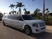 Limousine service deals in Florida for low price