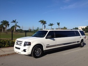 Special deals for renting a limo for your prom in Florida
