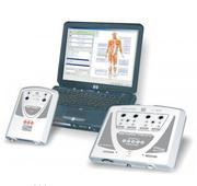 Cardiograph,  doppler,  encephalograph,  miograph,  rheograph,  Miami