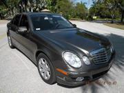 2008 mercedes-benz 2008 - Mercedes-benz E-class