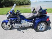 2003 - Honda Gold Wing GL1800