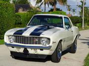 Chevrolet Camaro 52553 miles