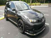 2009 Subaru 2009 - Subaru Wrx
