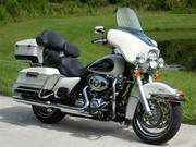 Harley-davidson Electra Glide 1, 690