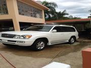 Lexus Lx 470 4.7L 4663CC 285