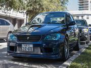 Lexus Only 75000 miles
