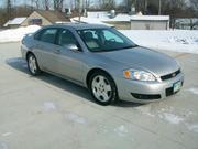 2008 Chevrolet 2008 - Chevrolet Impala