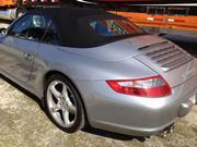 Porsche Only 27650 miles