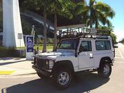 1995 LAND ROVER 1995 - Land Rover Defender