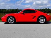 Porsche Cayman 70600 miles
