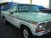 Ford F150 6.6L 400Cu. In.