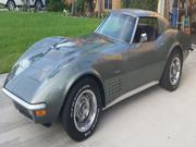 Chevrolet Corvette 54389 miles