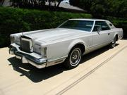 Lincoln Mark Series 57000 miles