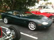 1999 Jaguar Jaguar XK8 Base Coupe 2-Door