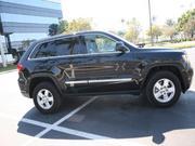 JEEP CHEROKEE Jeep Grand Cherokee Laredo Sport Utility 4-Door
