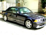 1999 Bmw M BMW M3 nicely equipped
