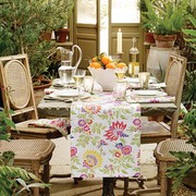 Cheap table linens available only at Southbeachlinens.com