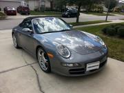 2006 Porsche 6 CYLINDERS ENG