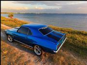 Chevrolet Camaro 43242 miles
