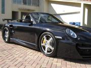 Porsche Only 8900 miles