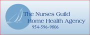 The Nurses Guild Home Health Agency