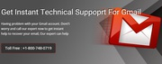 18007480719 for 24*7 Best Remote Technical Support Services For Gmail