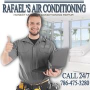 Professional AC Repair Service Provider In Miramar