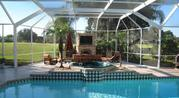 Best Riverview FL Pool Enclosures