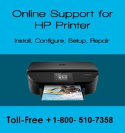 Troubleshoot HP printer problems by HP Printer Support Techies