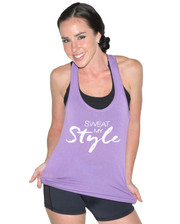 Sweat my Style - flexible and stretchable