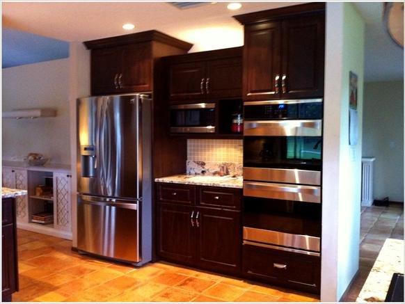 Kitchen cabinets boca raton fl cabinet refacing kitchen for Refacing kitchen cabinets miami