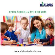 Aloha Math