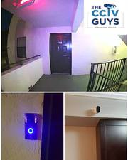 Video Surveillance System Miami