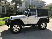 2008 Jeep Wrangler AUTOMATIC Hard Top