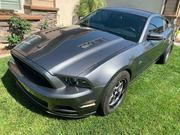 2013 Ford Mustang Mustang GT Bremebo Pack