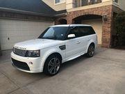 2013 Land Rover Range Rover Sport Autobiography V8