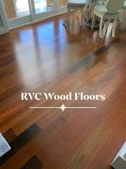 Repair refinish install wood floor laminate stairs  vinyl