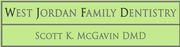 Scott K McGavin DMD
