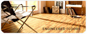 Eco-Friendly Engineered Hardwood Floors