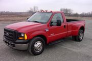 USED 2006 FORD F350 Trucks For Sale